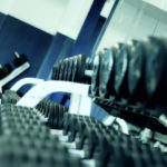 lyfta vikter